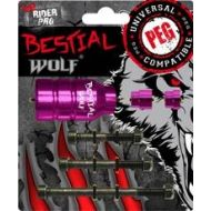 BESTIAL WOLF PEGS PURPLE