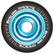 METAL CORE RADICAL BLACK BLUE 100mm