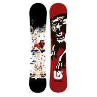 BURTON WHITE COLLECTION CAMBER 2008 156