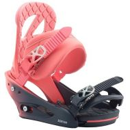 BURTON STILETTO RE-FLEX 2020 PINK FADE M