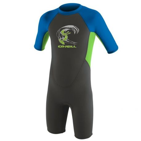 O´NEILL TODDLER REACTOR 2mm