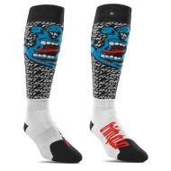 AK BURTON ENDURACE SOCK TRUE BLACK