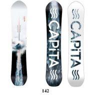 CAPiTA SUPER NOVA 162 2020