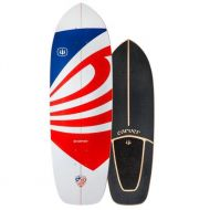 DECK CARVER USA BOOSTER 30.75""