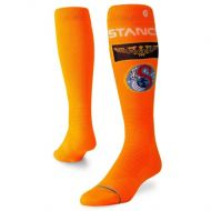 STANCE LAUNCH PAD ORANGE