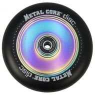 METAL CORE DISC BLACK 110mm