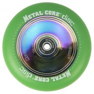 METAL CORE DISC GREEN 110mm