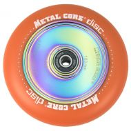 METAL CORE DISC ORANGE 110mm