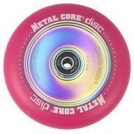 METAL CORE DISC PINK 110mm