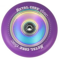METAL CORE DISC VIOLET 110mm