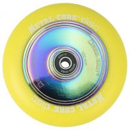 METAL CORE DISC YELLOW 110mm
