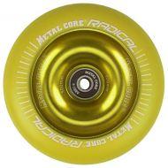METAL CORE RADICAL FLUOR YELLOW 110mm
