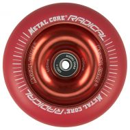 METAL CORE RADICAL FLUOR RED 110mm