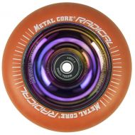 METAL CORE RADICAL RAINBOW FLUORESCENT ORANGE 110mm