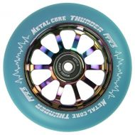 METAL CORE RADICAL THUNDER RAINBOW BLUE 110mm