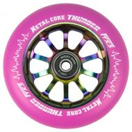 METAL CORE RADICAL THUNDER RAINBOW PINK 110mm