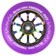 METAL CORE RADICAL THUNDER RAINBOW VIOLET 110mm