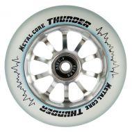 METAL CORE RADICAL THUNDER TRANSPARENT ALUMINIUM 110mm