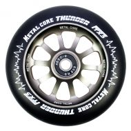 METAL CORE RADICAL THUNDER BLACK TITANIUM 120mm