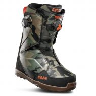 THIRTYTWO LASHED DOUBLE BOA CAMO