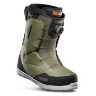 THIRTYTWO ZEPHYR BOA OLIVE/BLACK