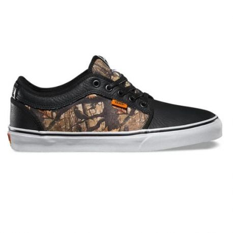 VANS CHUKKA LOW BMX SHADOW CAMO