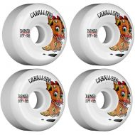 BONES MILLER GUILTY CAT 56MM SKATEPARK FORMULA P5 104A