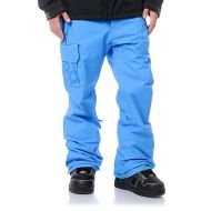 686 MANNUAL DATA PANT BLUE