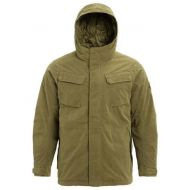 BURTON ANALOG GREED JACKET TRUE BLACK/PHANTOM
