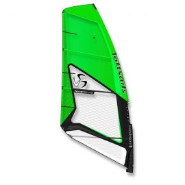 LOFTSAILS WAVESCAPE 2020 GREEN