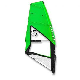 LOFTSAILS AIRSCAPE 2020 GREEN