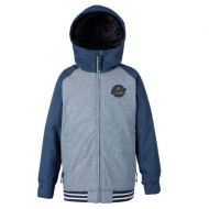 BURTON BOYS GAMEDAY JACKET MOOD INDIGO