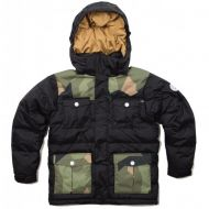 CLWR BOYS TROOPER JACKET