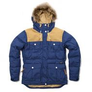 CLWR TAG JACKET NAVY