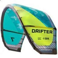 CABRINHA 2015 DRIFTER GREEN 11m