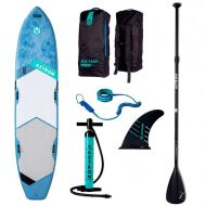 AZTRON SIRIUS SURF/WHITE WATER 9'6""