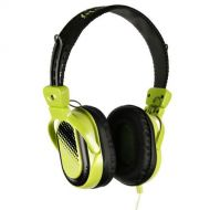 SKULLCANDY AGENT Black Green