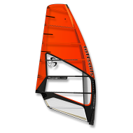 LOFTSAILS RACINGBLADE 2020 ORANGE
