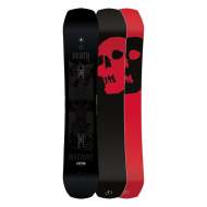 CAPiTA THE BLACK SNOWBOARD OF DEATH 2021