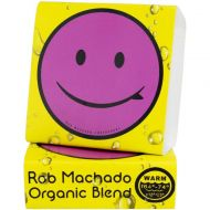 BUBBLE GUM ROB MACHADO ORGANIC BLEND SURF WAXS (c18º-23º)