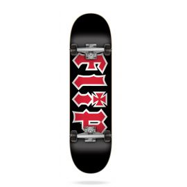 FLIP HKD TEAM BLACK 8.25″