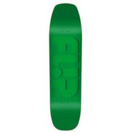 FLIP ODYSSEY EMBOSSED GREEN 8.45″