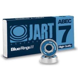 BEARINGS JART ABEC7 (8 PACK)