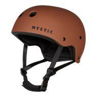 MYSTIC MK8 HELMET RUSTY RED