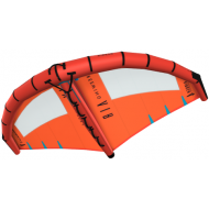 STARBOARD X AIRUSH FREEWING AIR ORANGE / RED