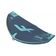 F-ONE STRIKE SLATE/BLUE LAGOON