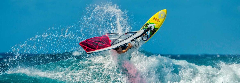 Tablas de Windsurf