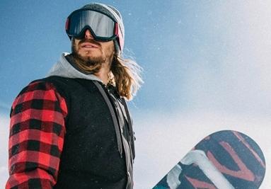 Snowboard Jacket